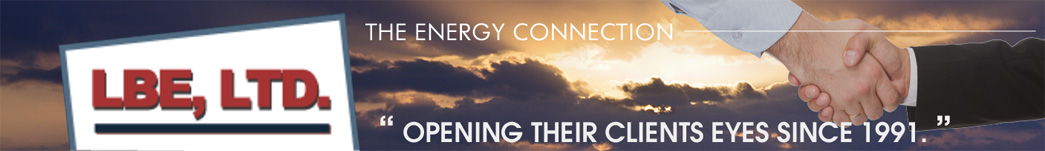 LBE, LTD. The Energy Connection